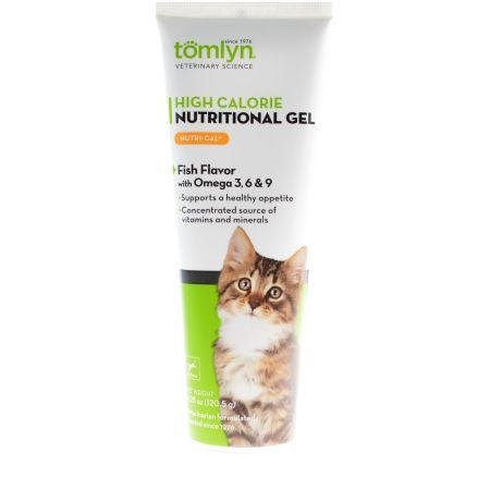 Tomlyn Tomlyn Nutri-Cal High Calorie Nutritional Gel for Kittens