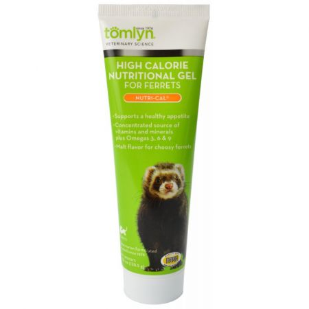 Tomlyn Tomlyn Nutri-Cal High Calorie Nutritional Supplement for Ferrets