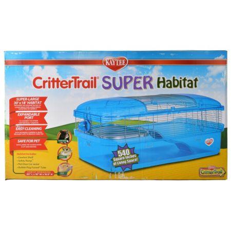 Kaytee Crittertrail Super Habitat