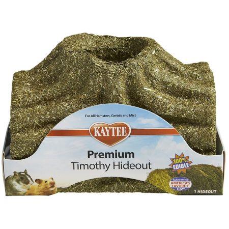 Kaytee Kaytee Premium Timothy Hideout