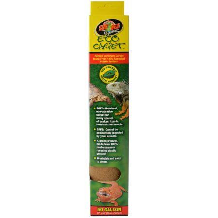 Zoo Med Eco Carpet Reptile Carpet - Tan alternate view 3