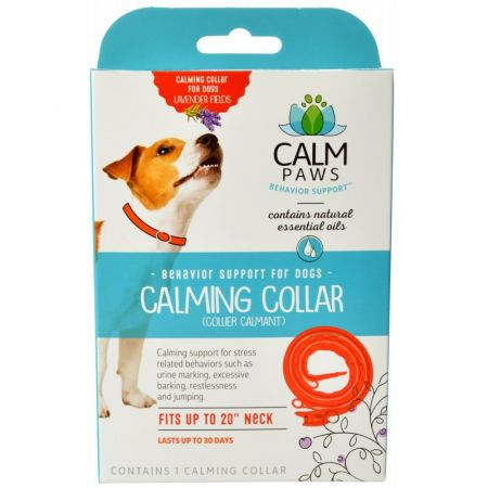 Calm Paws Calming Collar for Dogs alternate view 1