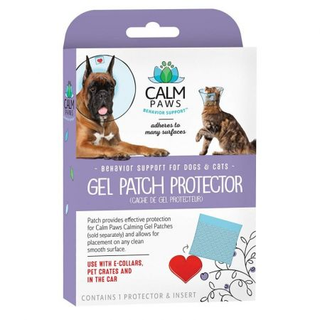 Calm Paws Calm Paws Gel Patch Protector