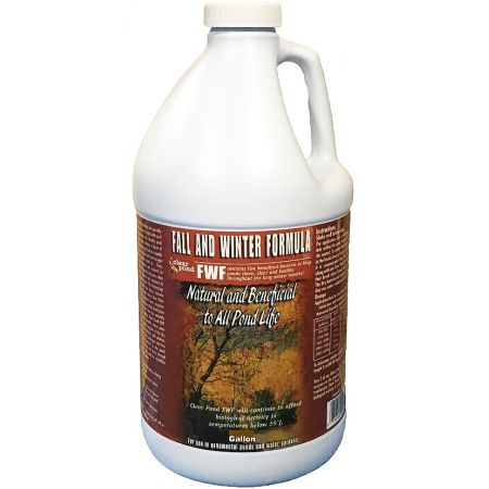 Clear Pond Clear Pond Fall and Winter Formula Water Treatment