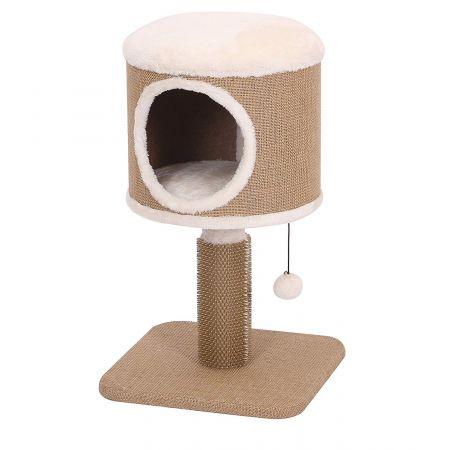 Pet Pals Pet Pals Coddle Cat Tree & Condo