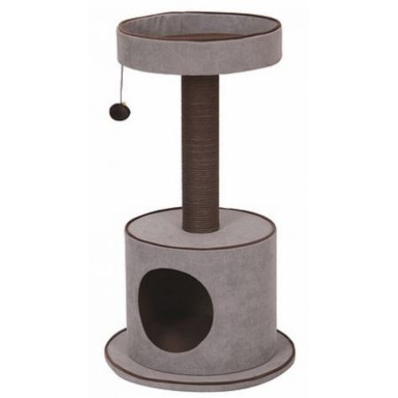 Pet Pals Pet Pals Steppe Cat Tree with Condo