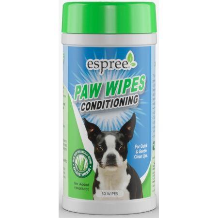 Espree Espree Conditioning Paw Wipes
