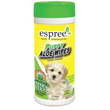 Espree Espree Puppy Aloe Wipes
