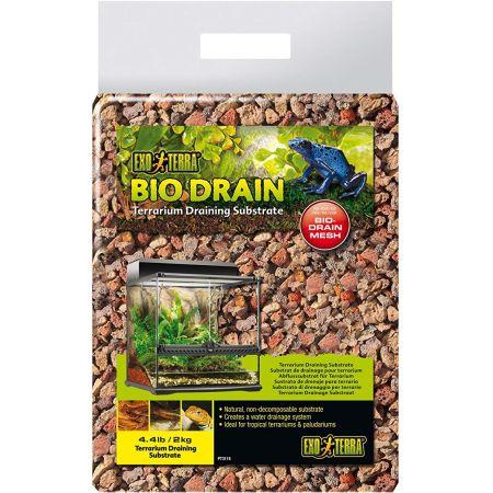 Exo-Terra Exo-Terra BioDrain Terrarium Draining Substrate