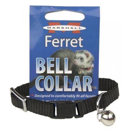 Marshall Marshall Ferret Bell Collar - Black