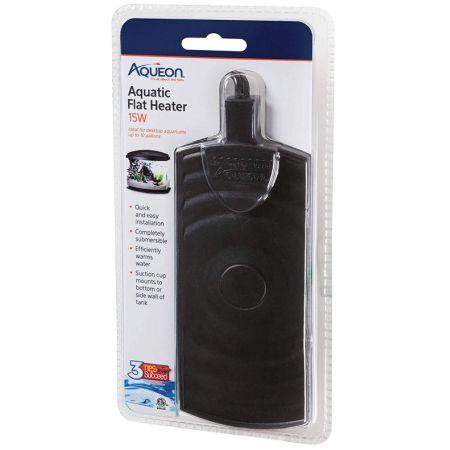 Aqueon Aquatic Flat Heater alternate view 3