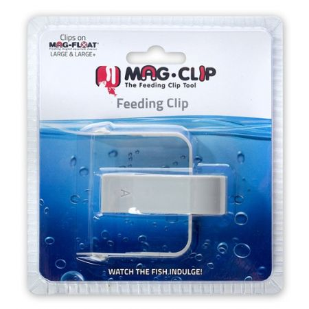 Mag Float Feeding Clip for Large & Large+ Mag Floats