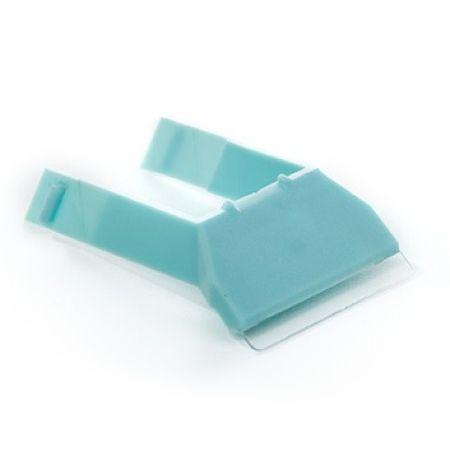 Mag Float Mag Float Scraper Holder & Blade for Small & Medium Acrylic Aquarium Cleaners