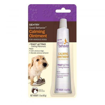 Sentry Sentry Good Behavior Calming Ointment for Dogs