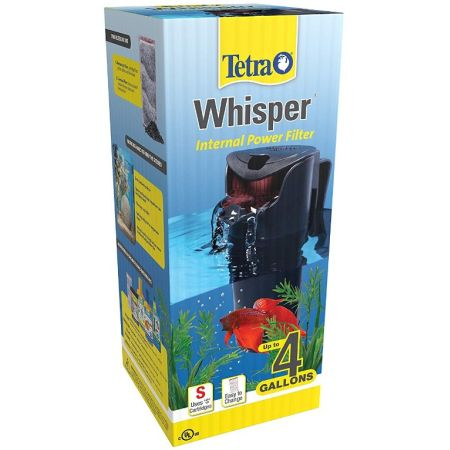 Tetra Whisper Internal Power Filter
