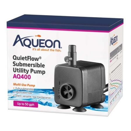 Aqueon Aqueon QuietFlow Submersible Utility Pump