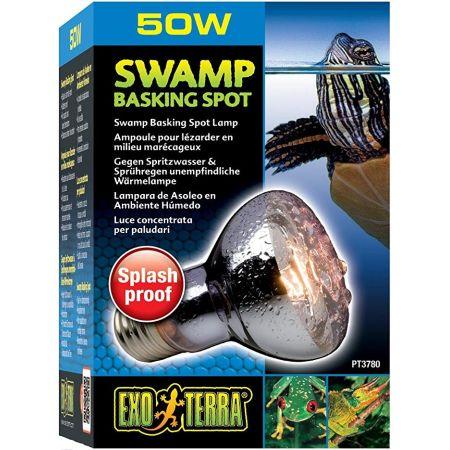 Exo-Terra Exo Terra Swamp Basking Spot Lamp