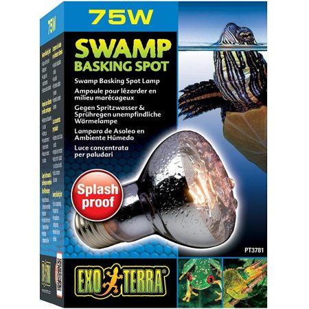 Exo Terra Swamp Basking Spot Lamp alternate view 2