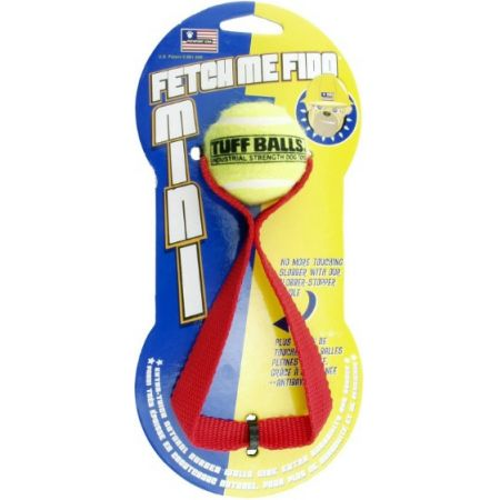 Petsport Mini Fetch Me Fido alternate view 1