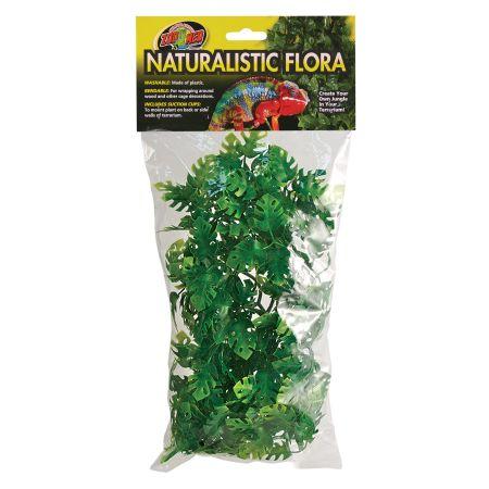 Zoo Med Amazonian Phyllo plastic Plant Medium