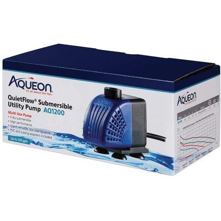 Aqueon QuietFlow Submersible Utility Pump alternate view 2