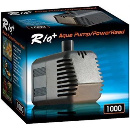 Rio Plus Aqua Pump / Powerhead alternate view 2