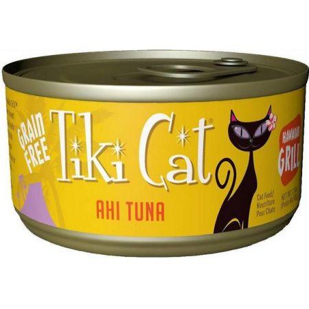 Tiki Cat Tiki Cat Ahi Tuna Cat Food