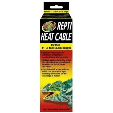 Zoo Med Repti Heat Cable alternate view 2