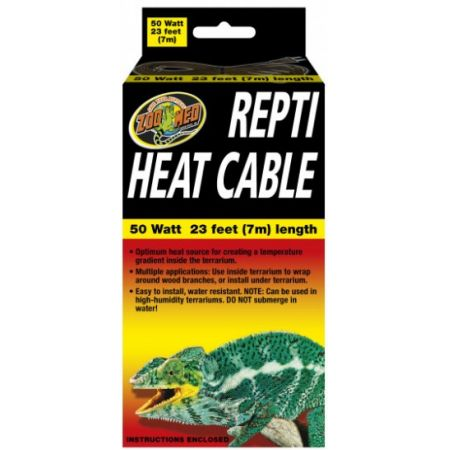 Zoo Med Repti Heat Cable alternate view 3