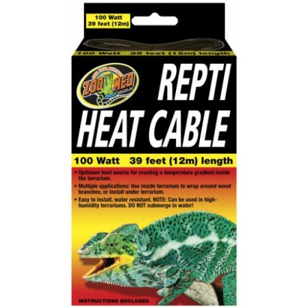 Zoo Med Repti Heat Cable alternate view 4
