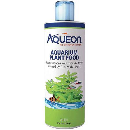 Aqueon Aqueon Aquarium Plant Food