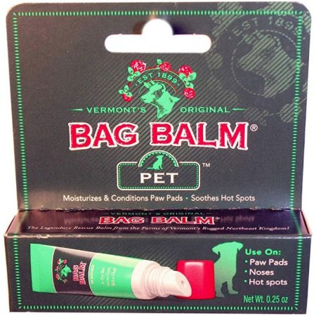 Bag Balm Bag Balm Pet Paw and Nose Moisturizer