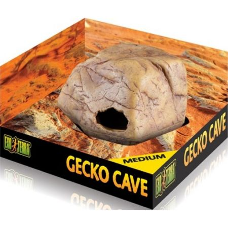 Exo Terra Gecko Cave for Reptiles alternate view 2