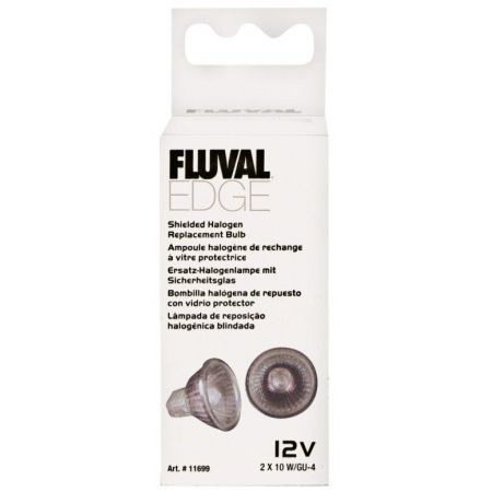 Fluval Edge Shielded Halogen Replacement Bulb alternate view 1