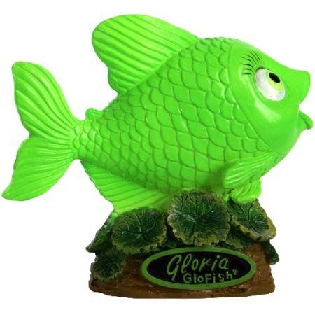 GloFish Gloria Aquarium Ornament