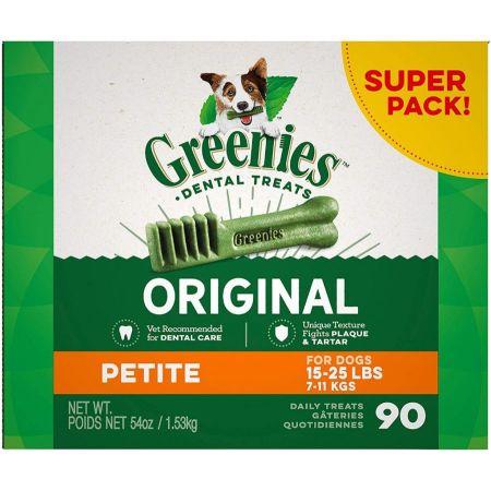 Greenies Original Dental Dog Chews alternate view 10