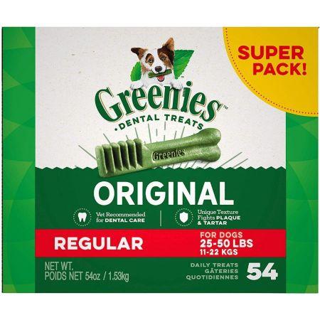 Greenies Original Dental Dog Chews alternate view 14