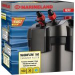 Magniflow 160 Canister Filter (160 GPH - 30 Gallons)