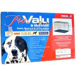 """Model 4000 (36""""L x 23""""W x 25""""H) For Dogs up to 70 lbs"""