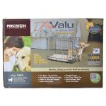 """Model 1000 (19""""L x 12""""W x 14""""H) For Dogs up to 10 lbs"""