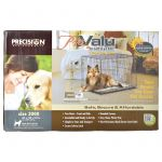 """Model 3000 (30""""L x 19""""W x 21""""H) For Dogs up to 40 lbs"""