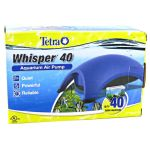 Whisper 40 - Up to 40 Gallons (1 Outlet)