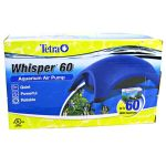 Whisper 60 - Up to 60 Gallons (2 Outlets)