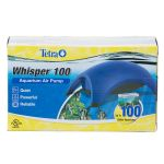 Whisper 100 - Up to 100 Gallons (2 Outlets)