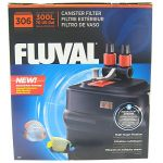 Fluval 306 (303 GPH - Up to 70 Gallons)
