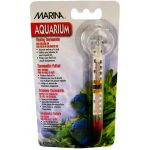 Large Thermometer with Suction Cup