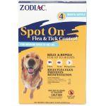 Medium Dogs 31-60 lbs (4 Pack)
