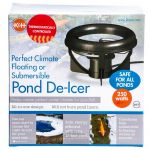 250 Watts - For Ponds up to 1,000 Gallons