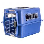"""Dogs up to 15 lbs - (21""""L x 16""""W x 15""""H)"""