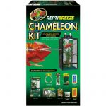 ReptiBreeze Chameleon Kit
